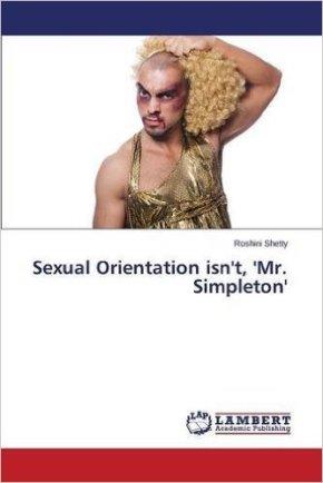 Mr Simpleton