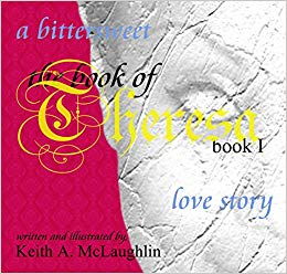 The Book of Theresa by Keith McLaughlin